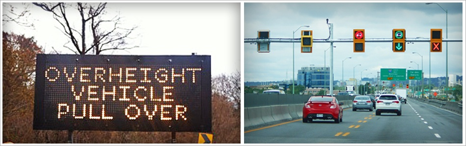 When To Use Blank Out Signs vs. Dynamic Message Signs?