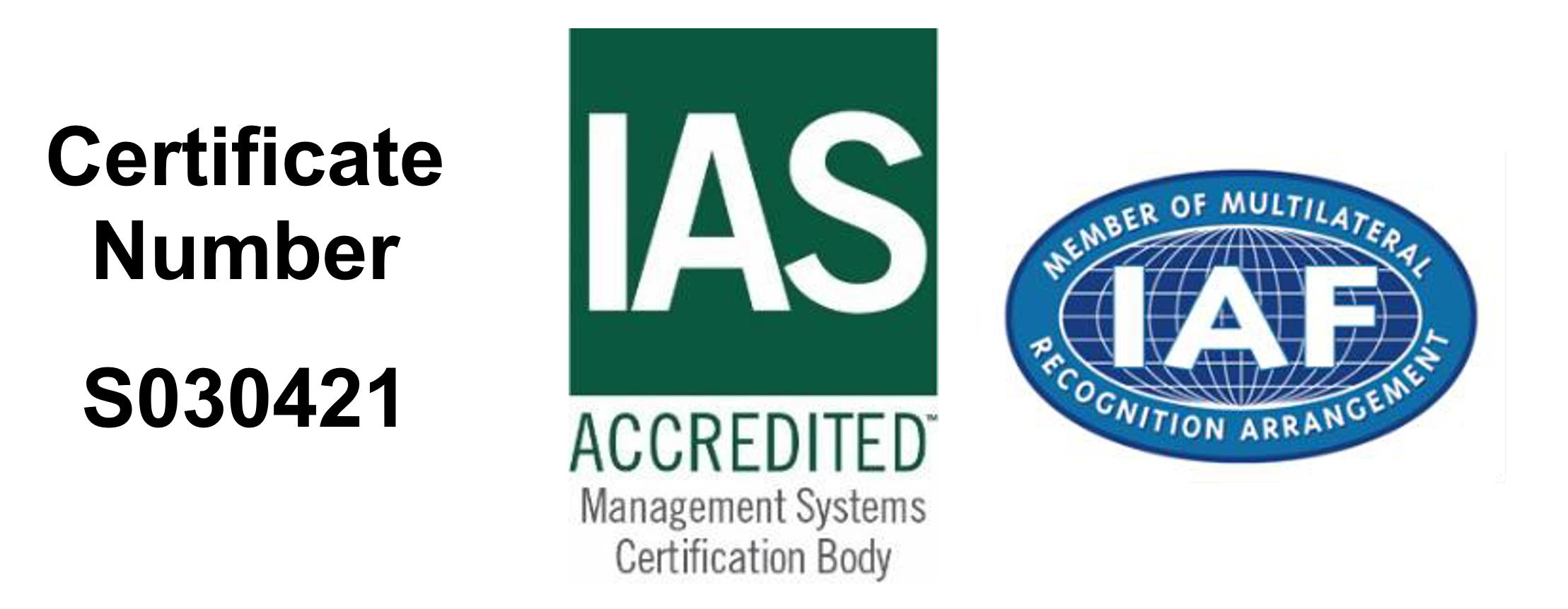 SST Quality Management System