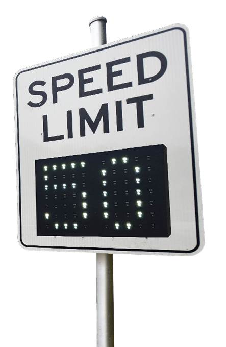 Getting to Perfect: True Compliance to MUTCD on Variable Speed Limit Signs